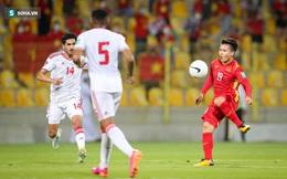 Lịch sử đối đầu UAE vs Iran: UAE sẽ gục ngã đau đớn trên sân nhà?