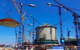 Mỹ chặn chuyến hàng chở vật liệu hạt nhân cho Trung Quốc