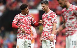 """""""Siêu hợp đồng"""" của Man United có thất bại thảm hại như chúng ta nghĩ?"""