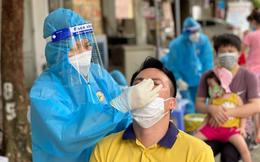 Trưa 6/10, Hà Nội phát hiện thêm 6 ca mắc Covid-19 ở 3 quận