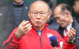"""Báo Hàn Quốc: """"Gặp Trung Quốc là cơ hội vàng để tuyển Việt Nam có trận thắng đầu tiên"""""""