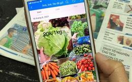 Nikkei Asia: Đại dịch đã biến các khu căn hộ chung cư của Việt Nam thành những khu 'chợ trực tuyến phồn hoa'