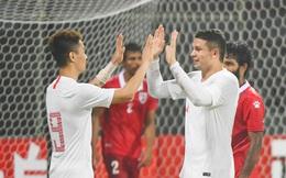 5 ngôi sao đáng chú ý nhất của đội tuyển Trung Quốc, đội tuyển Việt Nam cần đề phòng