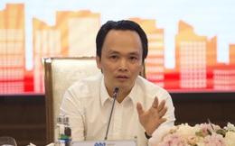 Chủ tịch FLC Trịnh Văn Quyết: 'Người Việt có tiền sẽ nghĩ ngay đến đất nhưng tôi khuyên nhà đầu tư không nên lao vào khi đất đã lên cơn sốt'