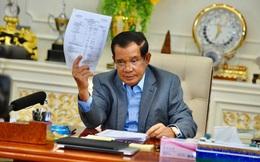 """Bị cuốn vào bão """"Hồ sơ Pandora"""" vì tin có hộ chiếu EU, cú trả đòn ngoạn mục của ông Hun Sen gây bão"""