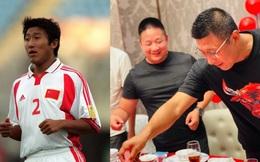 Cái chết bất ngờ của cầu thủ Trung Quốc từng ghi bàn vào lưới ĐT Việt Nam