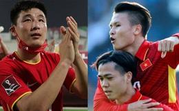 """Báo Trung Quốc hưng phấn chờ đợi cuộc đối đầu giữa """"Messi Việt Nam"""" và """"Ronaldo Trung Quốc"""""""