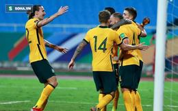 Link xem trực tiếp Australia vs Oman, 1h30 ngày 8/10, vòng loại thứ 3 World Cup 2022