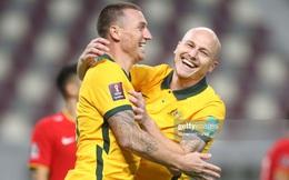 Dự đoán tỉ số Australia vs Oman: Tuyển Australia tiếp tục nối dài chuỗi thắng kỷ lục?