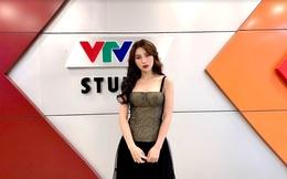 Nữ MC xinh đẹp dành tình cảm đặc biệt tới Văn Thanh, dự đoán sốc trận đấu của ĐT Việt Nam