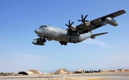 Không quân Mỹ sắp có máy bay tác chiến điện tử dạng lai ghép