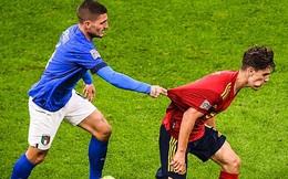 Sao 17 tuổi của Barca đi vào lịch sử bóng đá Tây Ban Nha