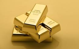 Giá vàng hôm nay 7/10: Tăng nhẹ, nhà đầu tư tranh thủ gom hàng