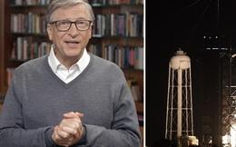 Bill Gates 'cà khịa' cuộc đua không gian của Elon Musk và Jeff Bezos: Trái đất còn đầy việc phải làm