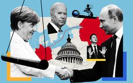 Ngay lúc này, Nga đang sở hữu thứ vũ khí cực hiếm: Cả châu Âu vừa khát khao vừa run sợ!