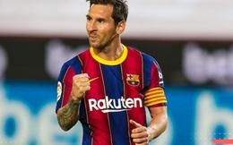 Chủ tịch La Liga chỉ ra 'sai lầm chí mạng' của Barca trong vụ Messi
