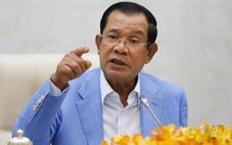 Báo Anh muối mặt sửa tin TT Campuchia có hộ chiếu EU, nhưng khăng khăng 1 điều liên quan ông Hun Sen