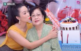 Mẹ ruột NSƯT Trịnh Kim Chi qua đời vì bệnh nặng