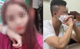 Chị ruột của cô vợ trong vụ bắt gian ở Hồ Tây tiết lộ: Em gái bị trầy khắp người sau vụ đánh ghen, hiện tại đã dọn ra khỏi nhà
