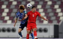 CĐV Trung Quốc chia làm 'hai bờ chiến tuyến' trước trận gặp đội tuyển Việt Nam