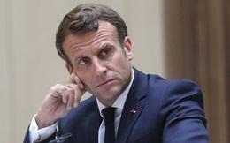 """""""Nóng và lạnh"""": Pháp tham vọng biến cuộc khủng hoảng xuyên Đại Tây Dương thành cơ hội?"""