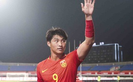 """ĐT Trung Quốc chốt danh sách đá với Việt Nam: """"Cậu bé hư"""" sẽ lần đầu thi đấu?"""