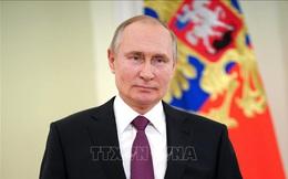 Tổng thống Nga sẵn sàng thúc đẩy đàm phán về hiệp ước hòa bình với Nhật Bản