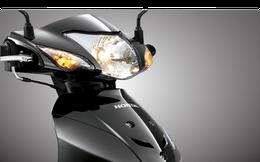 Đàn em Honda Wave Alpha về đại lý, gây bất ngờ với giá bán