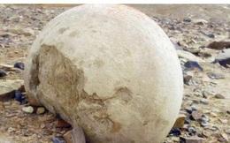 Quả cầu đá bí ẩn xuất hiện ở Tân Cương nhưng nằm ngoài khả năng chế tác của con người: Rốt cuộc chúng đến từ đâu?