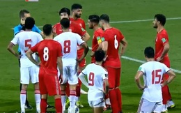 """Kết quả UAE vs Iran: Bị trọng tài """"bẻ còi"""", UAE nhận kết cục cay đắng trước """"ông kẹ châu Á"""""""