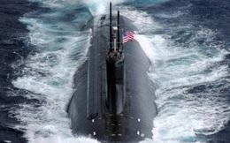 NÓNG: Tàu ngầm tấn công hạt nhân Hải Quân Mỹ gặp nạn ở Biển Đông, rất nhiều thủy thủ bị thương