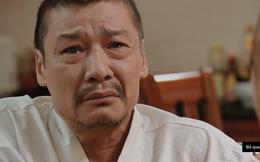 Khán giả bức xúc nhân vật của Võ Hoài Nam ở Hương vị tình thân: Khóc vừa thôi còn cảm động, hở tí là khóc