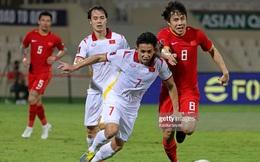 """Fan quốc tế khen ngợi Việt Nam """"không sợ hãi"""", dự đoán sẽ thắng Trung Quốc ở lượt về"""