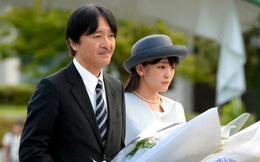 Công chúa Nhật kết hôn không chỉ bị toàn quốc phản đối, chính cha mẹ đẻ còn có thái độ cực kỳ căng thẳng với con rể tương lai