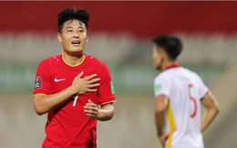 Tuyển thủ Trung Quốc bất ngờ không nhận bàn thắng, đánh giá đội nhà gặp khó trước Việt Nam