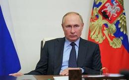 """Ông Putin nói gì khiến giá khí đốt thế giới giảm """"ngay lập tức""""?"""