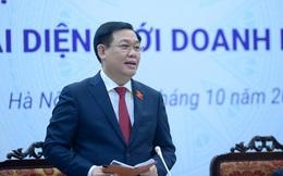 Chủ tịch Quốc hội: 'Sẽ có gói hỗ trợ lớn hơn, với mục tiêu tái thiết nền kinh tế'