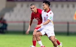 """""""Trung Quốc là một đội bóng tệ. Việt Nam có lẽ đã thắng nếu dám chơi tấn công sòng phẳng"""""""