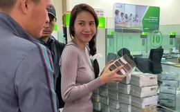 Bộ Công an phối hợp cùng các tỉnh miền Trung xác minh hoạt động từ thiện, cứu trợ của ca sĩ Thuỷ Tiên