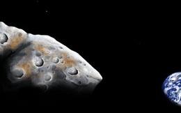 Tiểu hành tinh bí ẩn gần Trái đất chứa kho báu 11,65 nghìn tỷ USD