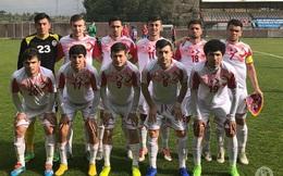 U22 Việt Nam có thêm trận cọ xát quan trọng trước vòng loại U23 châu Á 2022