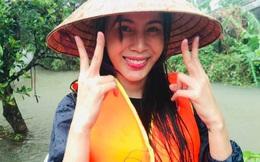 Vụ xác minh hoạt động từ thiện của Thủy Tiên ở Thừa Thiên Huế: 'Họ đi tự phát, không thể xác nhận số tiền'