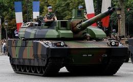 Binh sĩ Pháp đăng tài liệu mật về xe tăng lên diễn đàn trò chơi điện tử