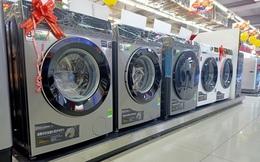"""5 mẫu máy giặt đáng mua rẻ vô địch, giảm giá """"sập sàn"""" 50%"""