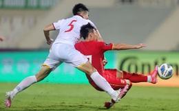 NÓNG: HLV Park Hang-seo loại hậu vệ mắc lỗi trước Trung Quốc khỏi danh sách tuyển Việt Nam