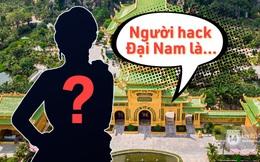 Đại gia Nguyễn Phương Hằng xác nhận có hacker đánh sập website của Đại Nam, thiệt hại liên luỵ đến cả ông Dũng 'lò vôi'