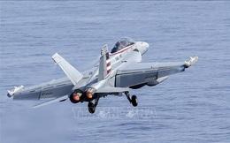 Mỹ đồng ý bán 12 máy bay tấn công cho Australia