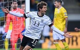Ngược dòng hạ Romania, Đức tiến gần tấm vé World Cup