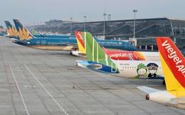 [MỚI] Hành khách đi máy bay từ TP.HCM đến Hà Nội phải cách ly tập trung 7 ngày