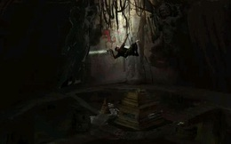 Đang đào đất đột nhiên cột nước đen phụt lên, dân tình tá hỏa khi tìm ra mộ cổ tỏa mùi thơm kỳ lạ